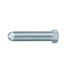 Leveler Bolts - Tip Sphere Head Cap