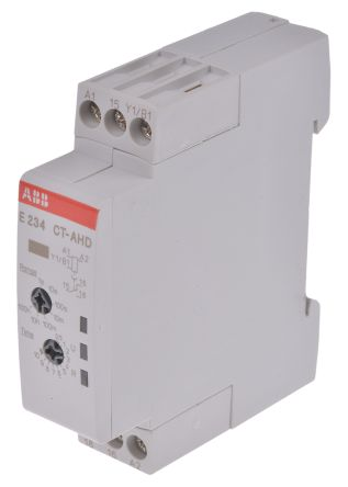 CT-AHD Single Timer Relay