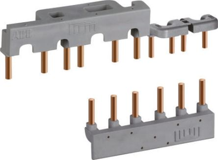 Contactor Connector for use with AF09 to AF38 Series