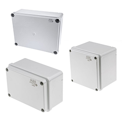 IP65 Watertight Junction Box