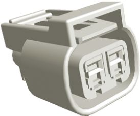 Male Connector Housing