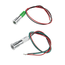 8mm LED Indicator Lead Terminals