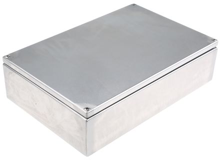 Stainless Steel Wall Box IP66