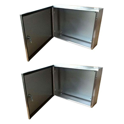 IP66 Stainless Steel Wall Box