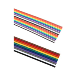 Unscreened Flat Ribbon Cable
