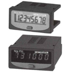 tico731 series multi-functional counter