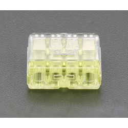 [Insertion-Type] Cable Connector EA538PD-4