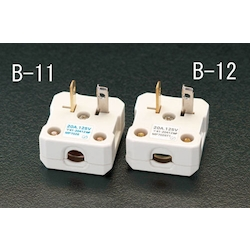 L-Type Plug for cable EA940B-12