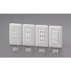Embedded Outlet EA940CF-204