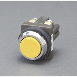 Flat-Type Push Button Switch EA940D-1AY