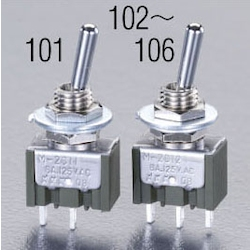 Toggle Switch EA940DH-102