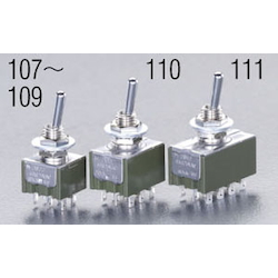 Toggle Switch EA940DH-110