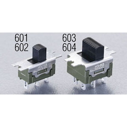 Small slide switch EA940DH-602