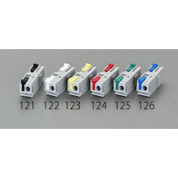 Screw less Terminal Block EA940DM-124