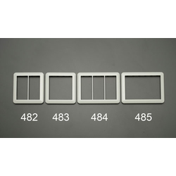 Switchplate (For 9 Pcs) EA940CD-483