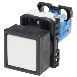 Square Command Switch Series, Push Button Switch, AG28 Type