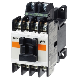 New SC Series Auxiliary Relay