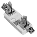 Fuse Holder for Low-Voltage Current Limiting Fuse, FNH Series