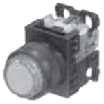 ø22 Command Switch AM22/DM22 Series, Illuminated Push Button Switch