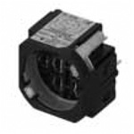ø16 Series Socket for Printed Boards