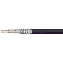 Compensating Cable, Thermocouple K Type, KX-1-H-GGBF-BT Series, New Color Type