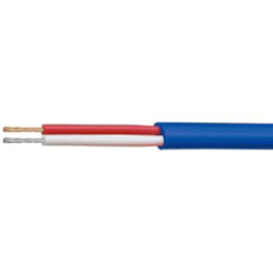 Compensating Lead Wire - Thermocouple K Type - KX-GS-SHVVF Series