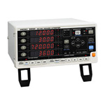 Single-phase AC/DC Power Tester 3334-01