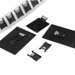 SIM Card Connector ID1 Series