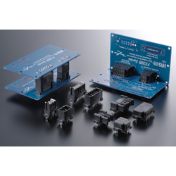FunctionMAX Board-to-Board Connector FX30B Series