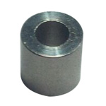 Stainless steel spacer (hollow) CU (pack product)