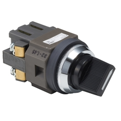 ø30 Series Selector Switch, ASTN Type, Arrow Handle
