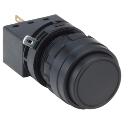 ø22 LW Series Control Unit