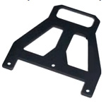 Compact Teaching Pendant Wall Mounting Bracket