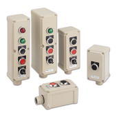 AGA Series (Single Column) Control Stations Ⅱ