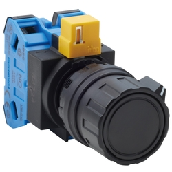 ø22 HW Series Selector Push Button Switch