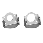ø22/ø30 Padlock Cover (for Keyed Selector Switch and Safety Plug)