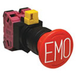 Emergency Stop Switches / Safety Switches Image