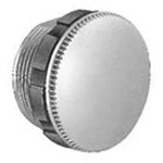 ø22 Control Unit Mounting Hole Plug (Metal Type)