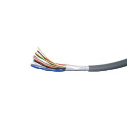 Twisted Pair Cable for Equipment Wiring - HKVV Series / HKVV-SB Series