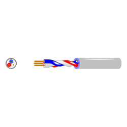 EM-AE - Fire Alarm Cable (General Use)