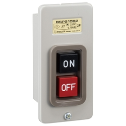 Push Button Power Switch, Embedded Type