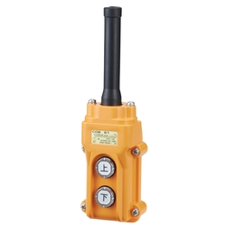 Push Button Switching Equipment for Hoist, For Electric Motor Indirect Operations, COB60 Series
