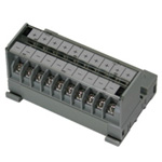 Interface Terminal Block,   Common Unit ,  8.5mm Pitch