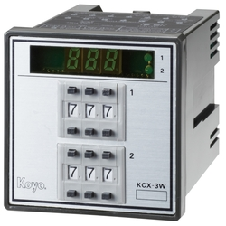 KCX-□W/WM series counter