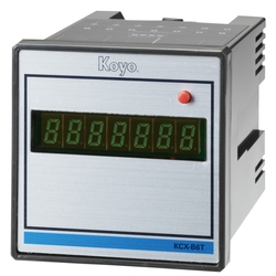 KCX-B6T series counter