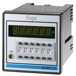 KCX-B series counter