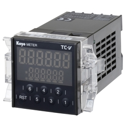 TC-V series counter