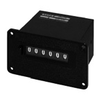 MCR series electromagnetic counter (total counter)