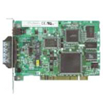 CC-Link Master/Local Station Interface Board For PC