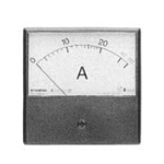 YS-8NAA Series AC Ammeter (Mechanical Indicator)